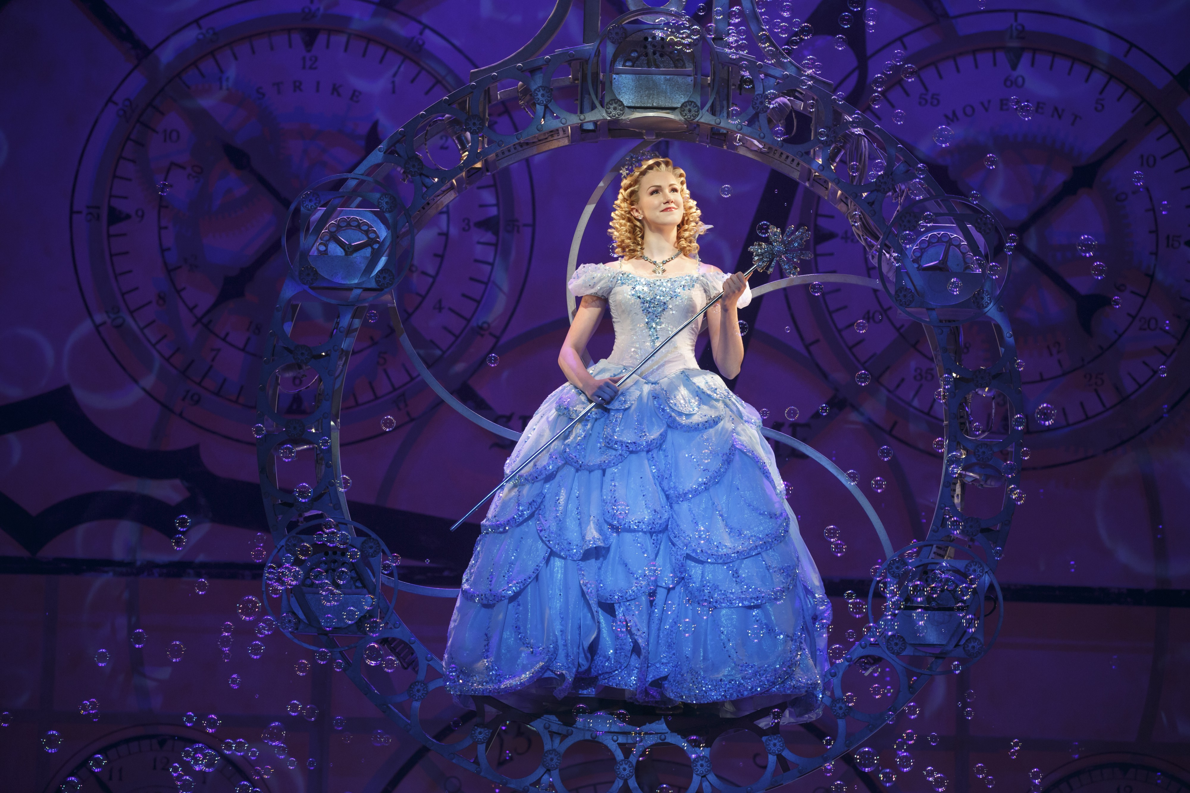 """Wicked"""" defies gravity, expectations with current tour's"""