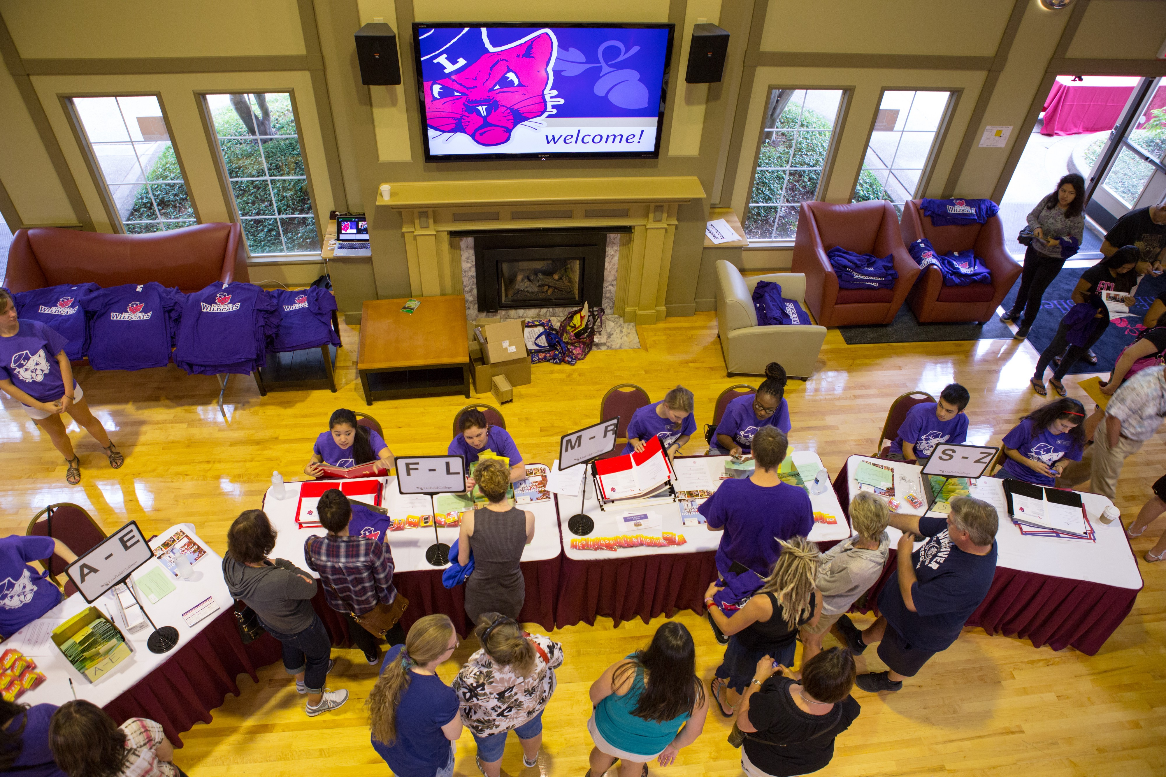 Get to know the Linfield lingo - Linfield College - Medium