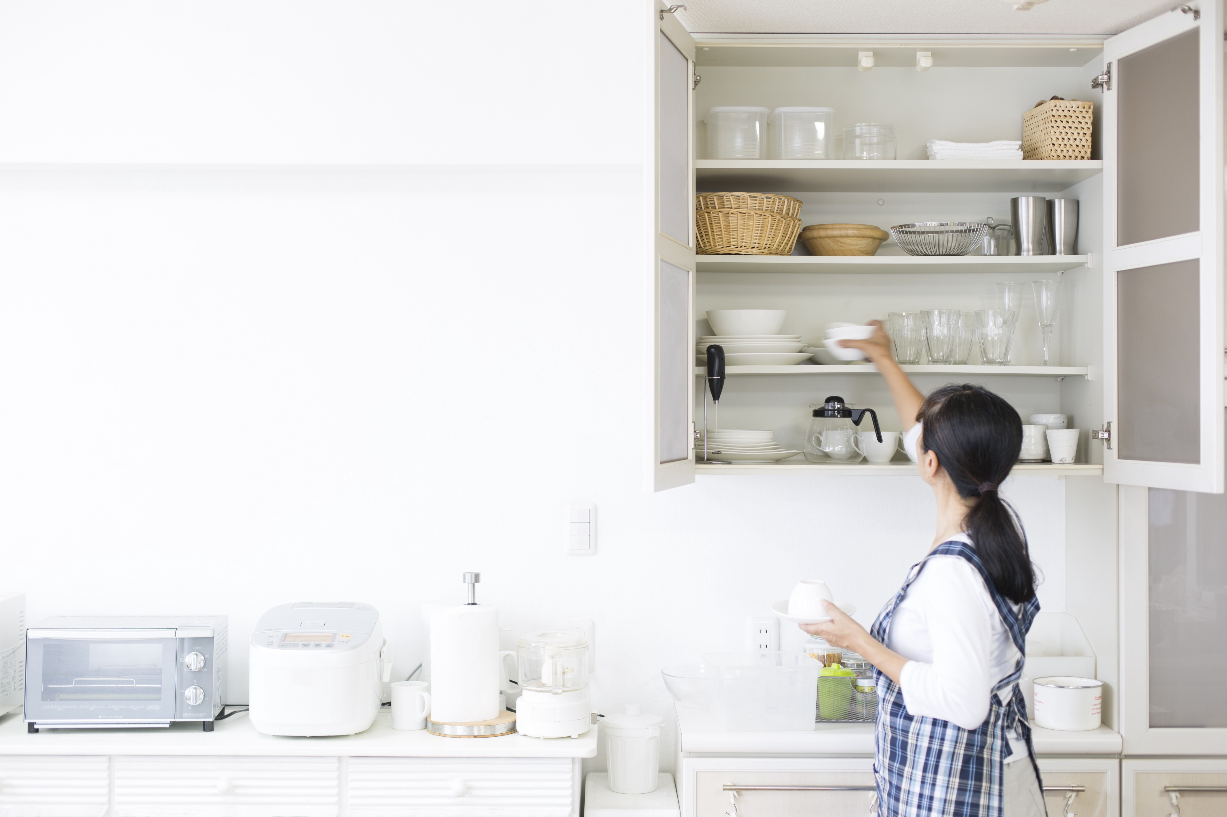 Rules of Renovation Reviews: 4 Tips to Organize Your Kitchen