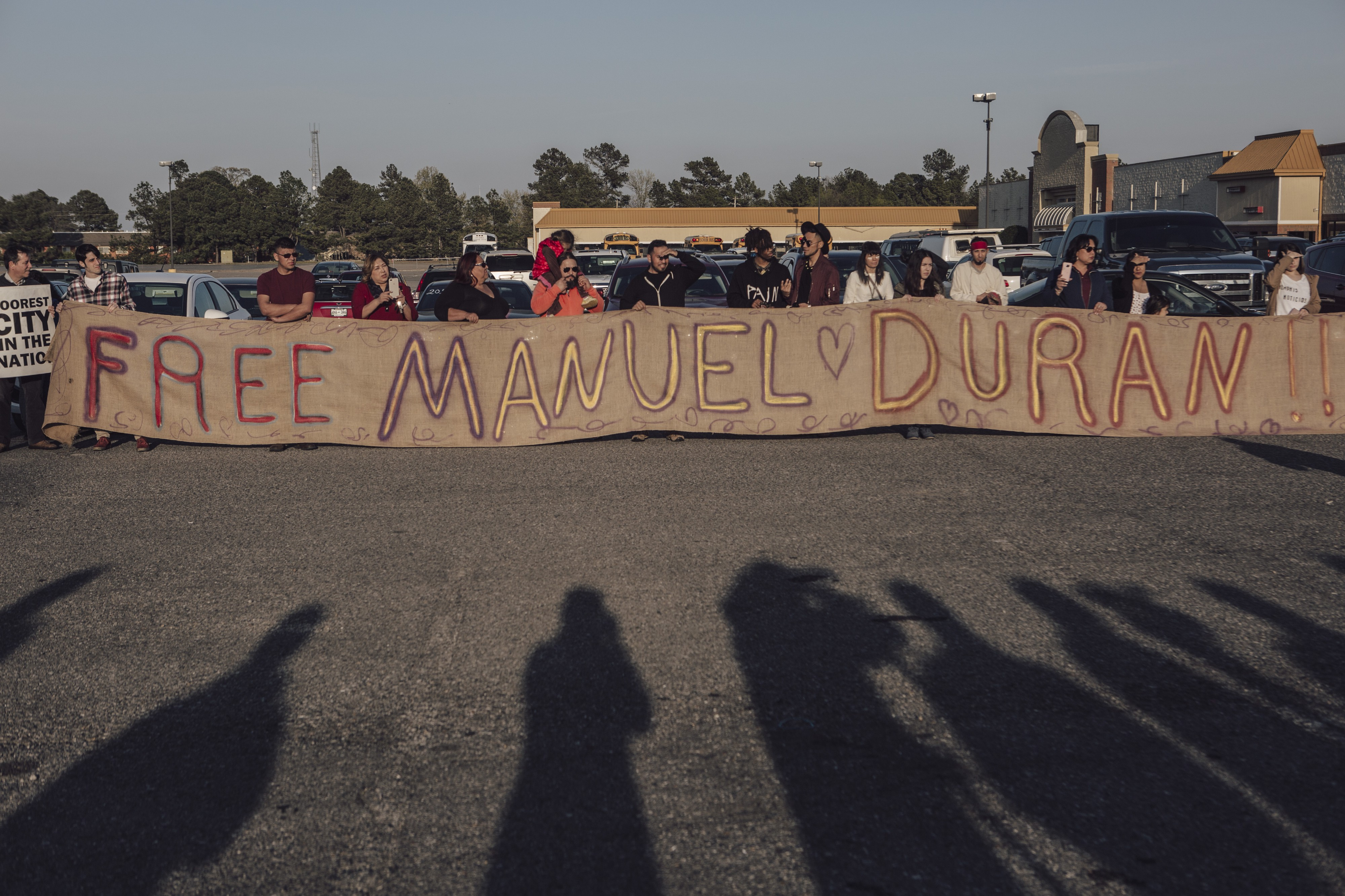 One year later: The case of Memphis journalist Manuel Duran