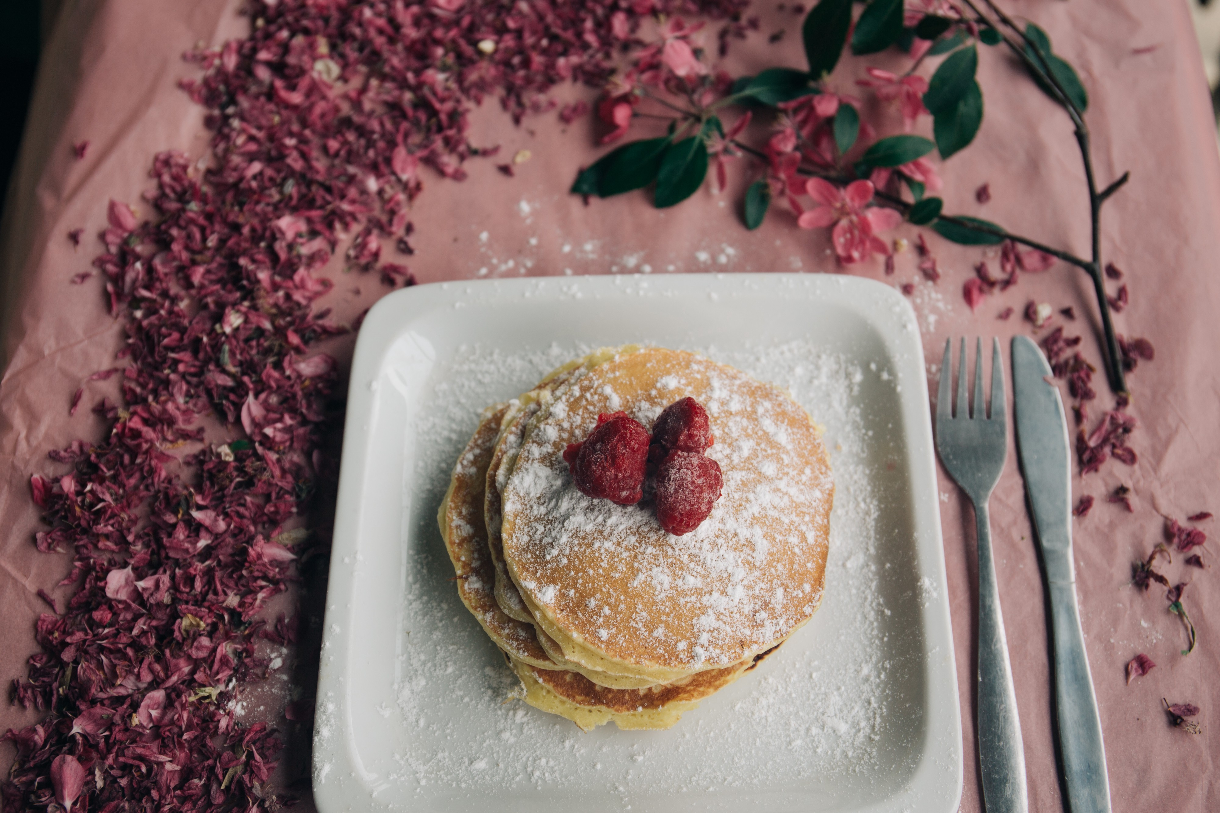 Buckwheat Pancakes Sweet Or Savoury By Dr Vedrana Hogqvist Tabor Boosted By Boost Thyroid App Medium