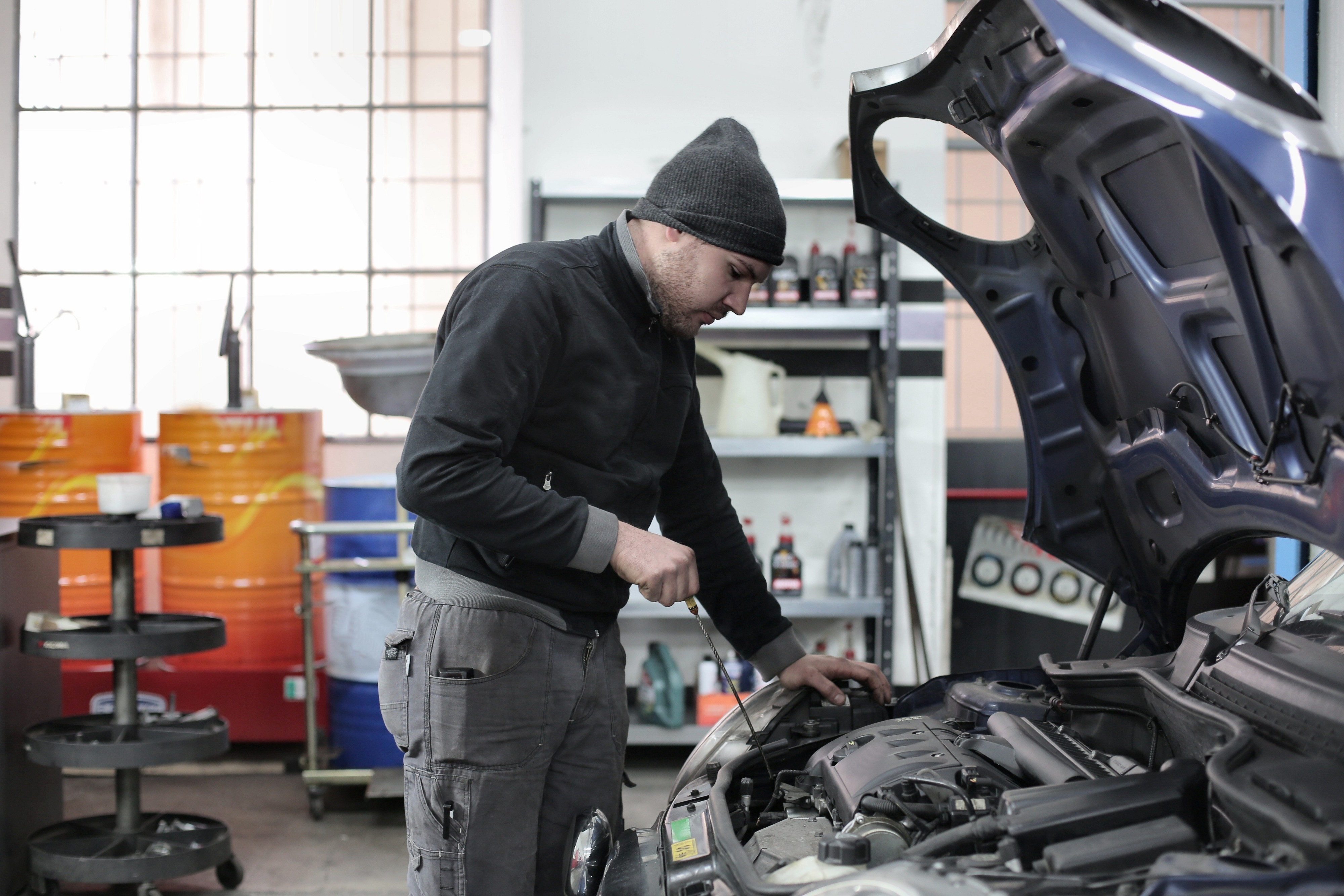 Top 10 Essential Tools For Your Car Repair Garage By Diy Car Service Parts How To Self Service Your Car Medium