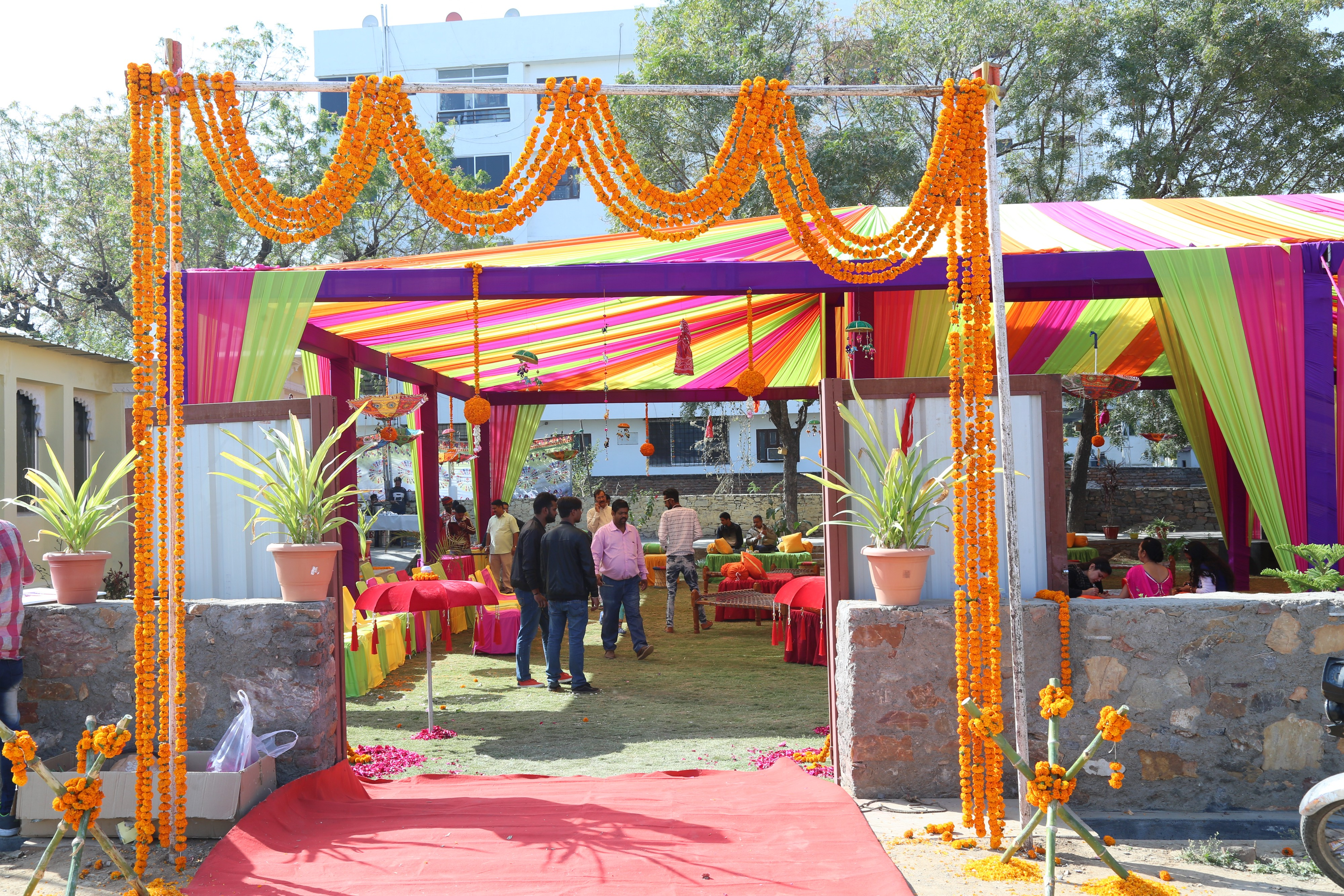 Event Management Company in Udaipur
