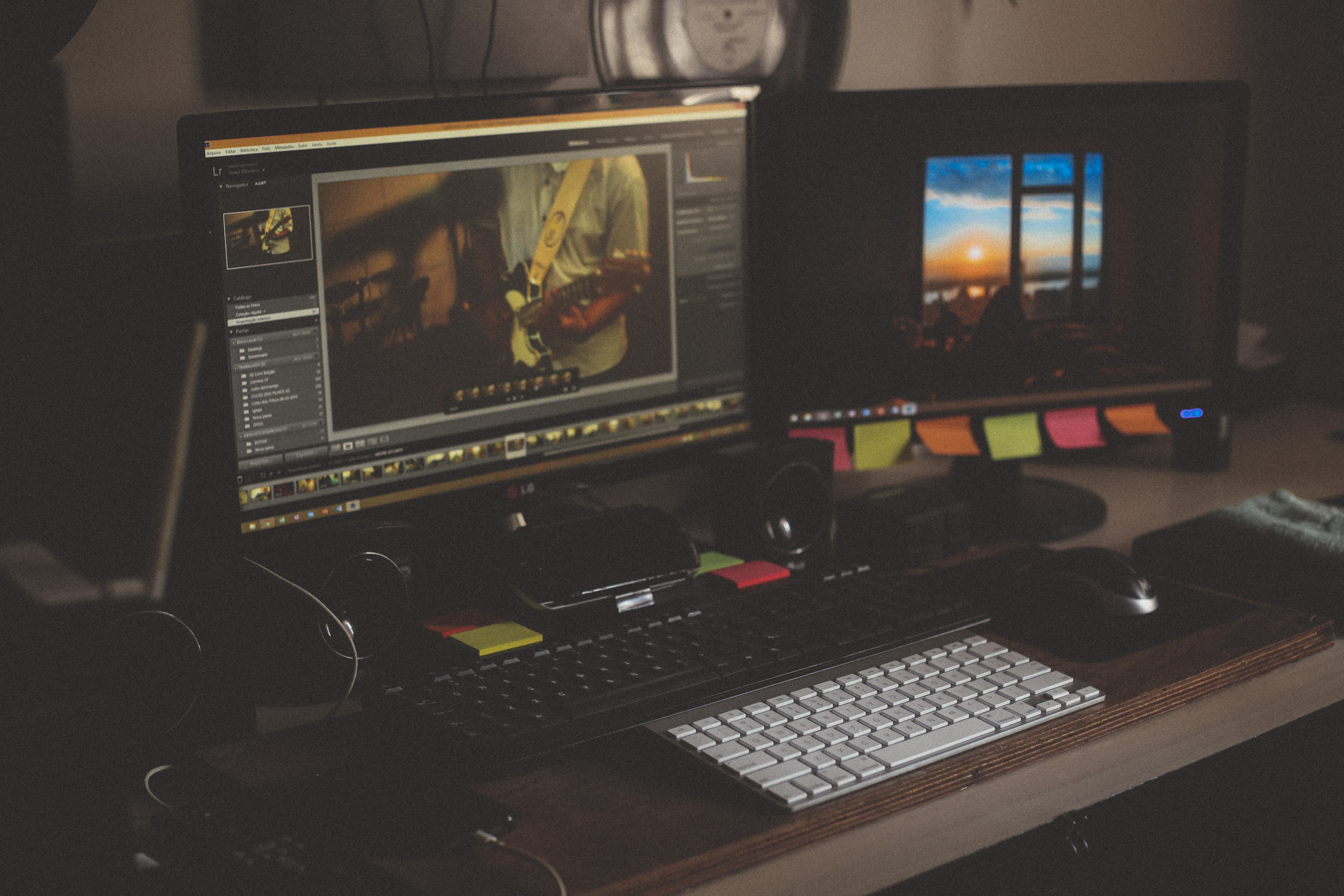 - Developer Desk Essentials: What You Need At Your Workstation By