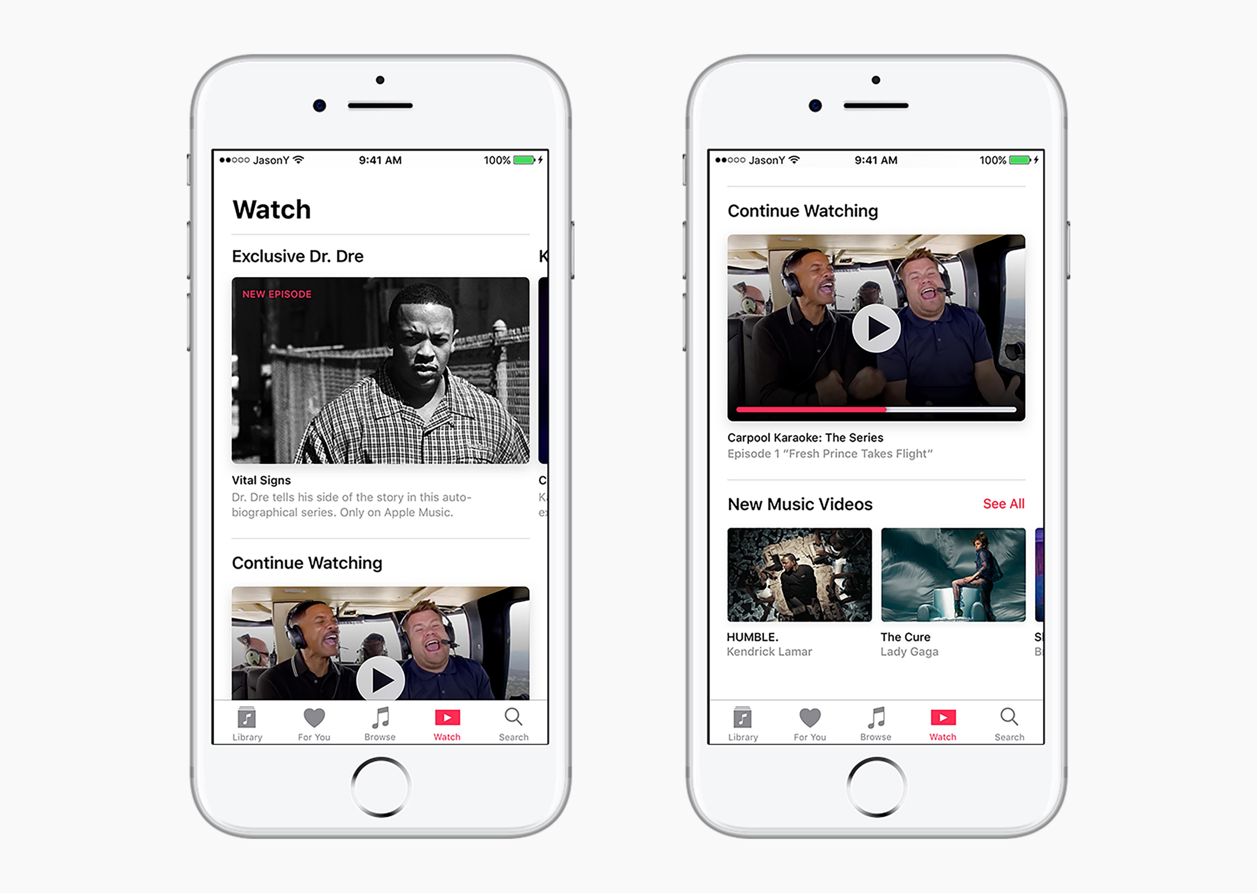 I Got Rejected by Apple Music… So I Redesigned It - Startup