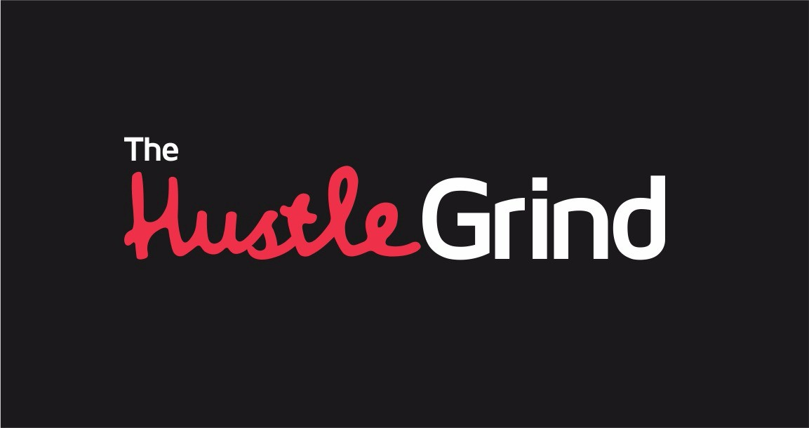 Image result for hustle and grind
