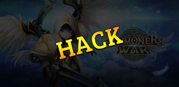 Summoners War Hack Online — Cheat Tool For 999k Resources (2019)