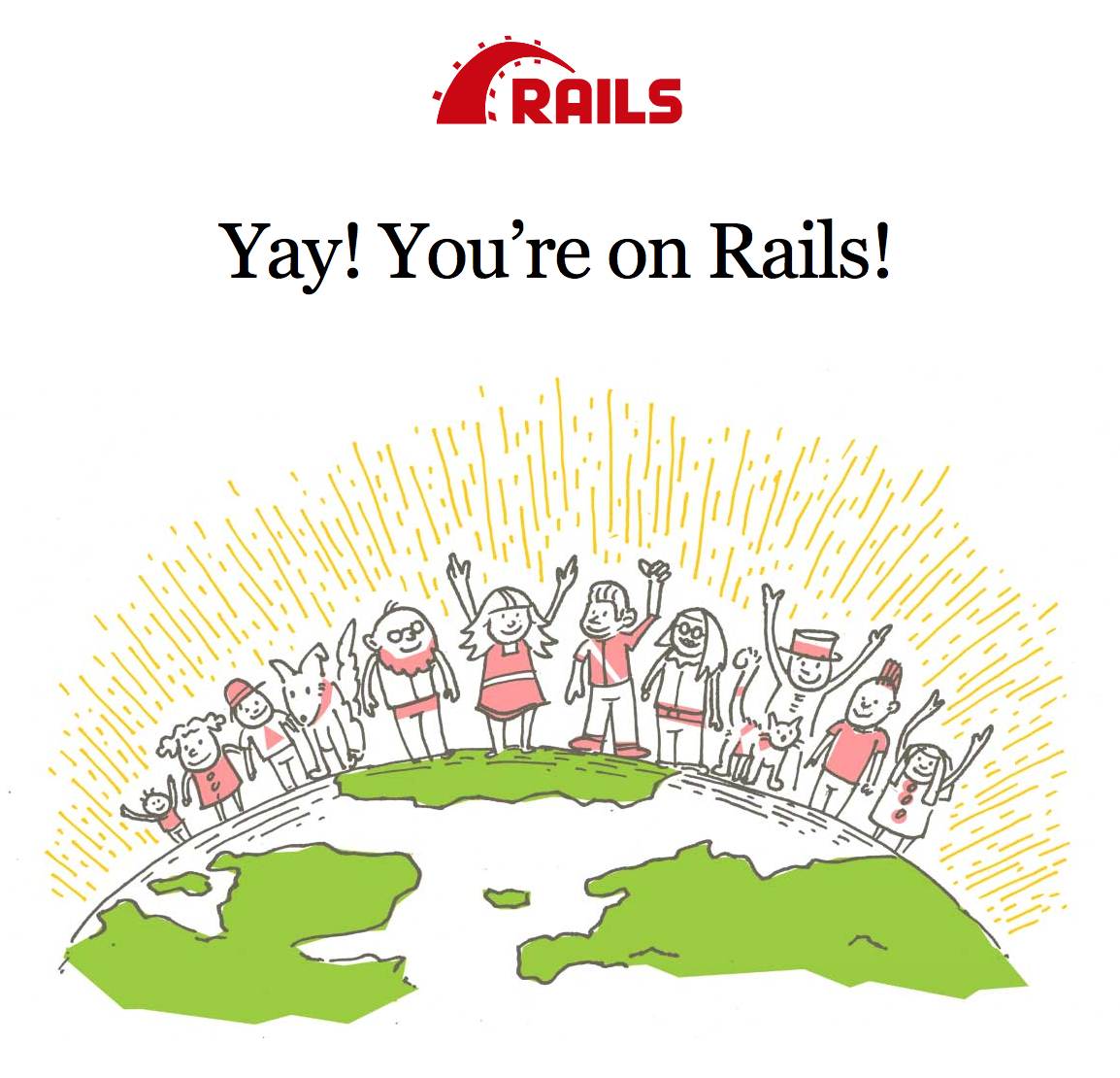 Web Backend Development with Ruby (Rails) Part one - codeburst