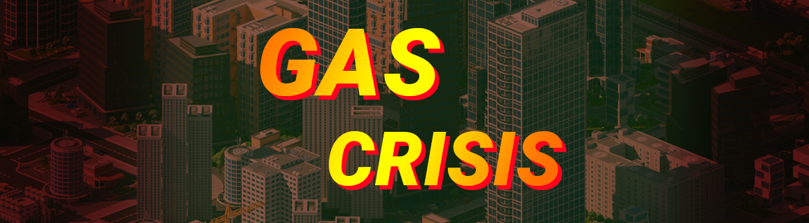 Gas Crisis—Series of Events to Celebrate Partnership with Matic