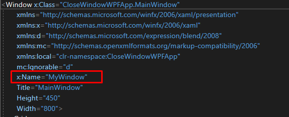 Close a Window from ViewModel using WPF and MVVM pattern