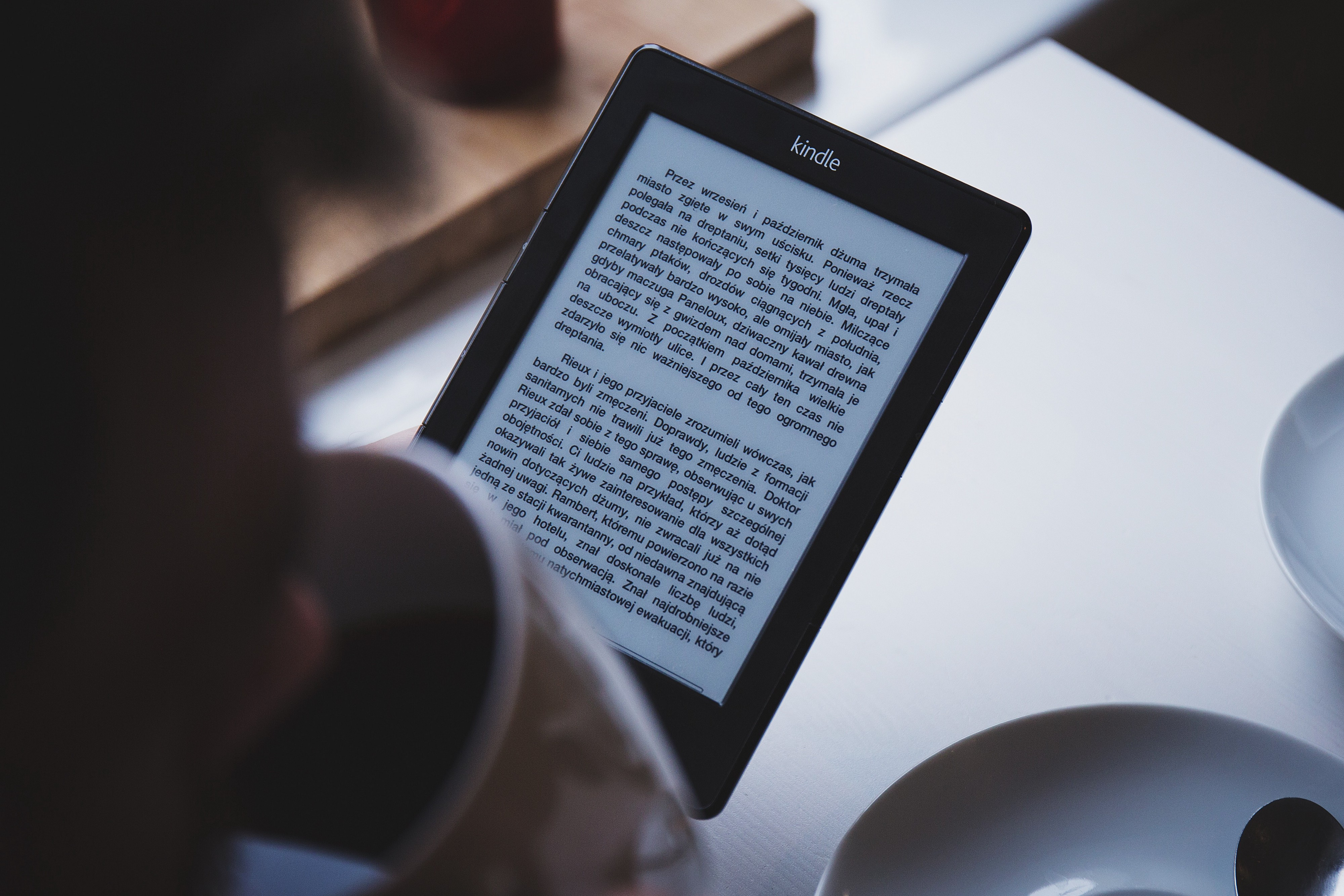Can ebook piracy be prevented (or even just managed)?