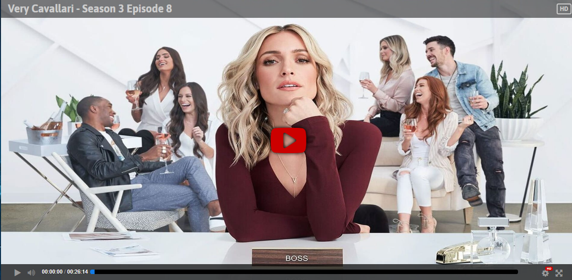 watch very cavallari episode 3 online free
