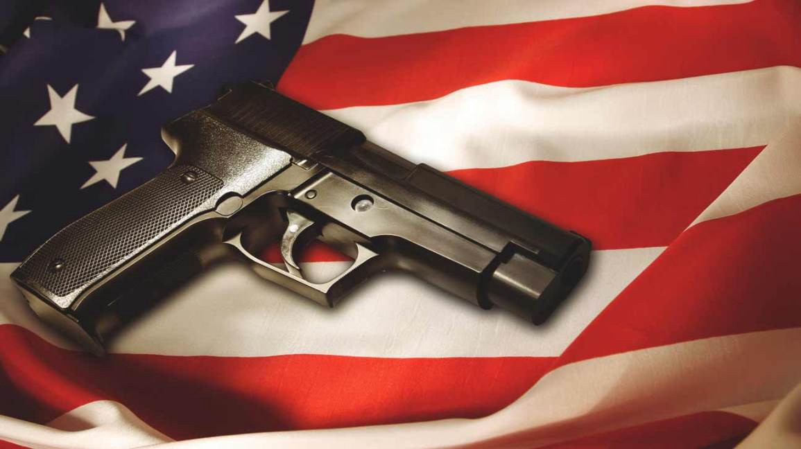 Robin Schumacher on America Has Much More Than Just a Gun Violence Problem