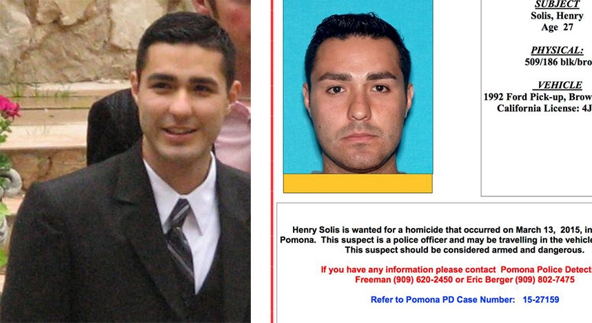 Ex-LAPD officer, former Mt  SAC student, arrested in Mexico