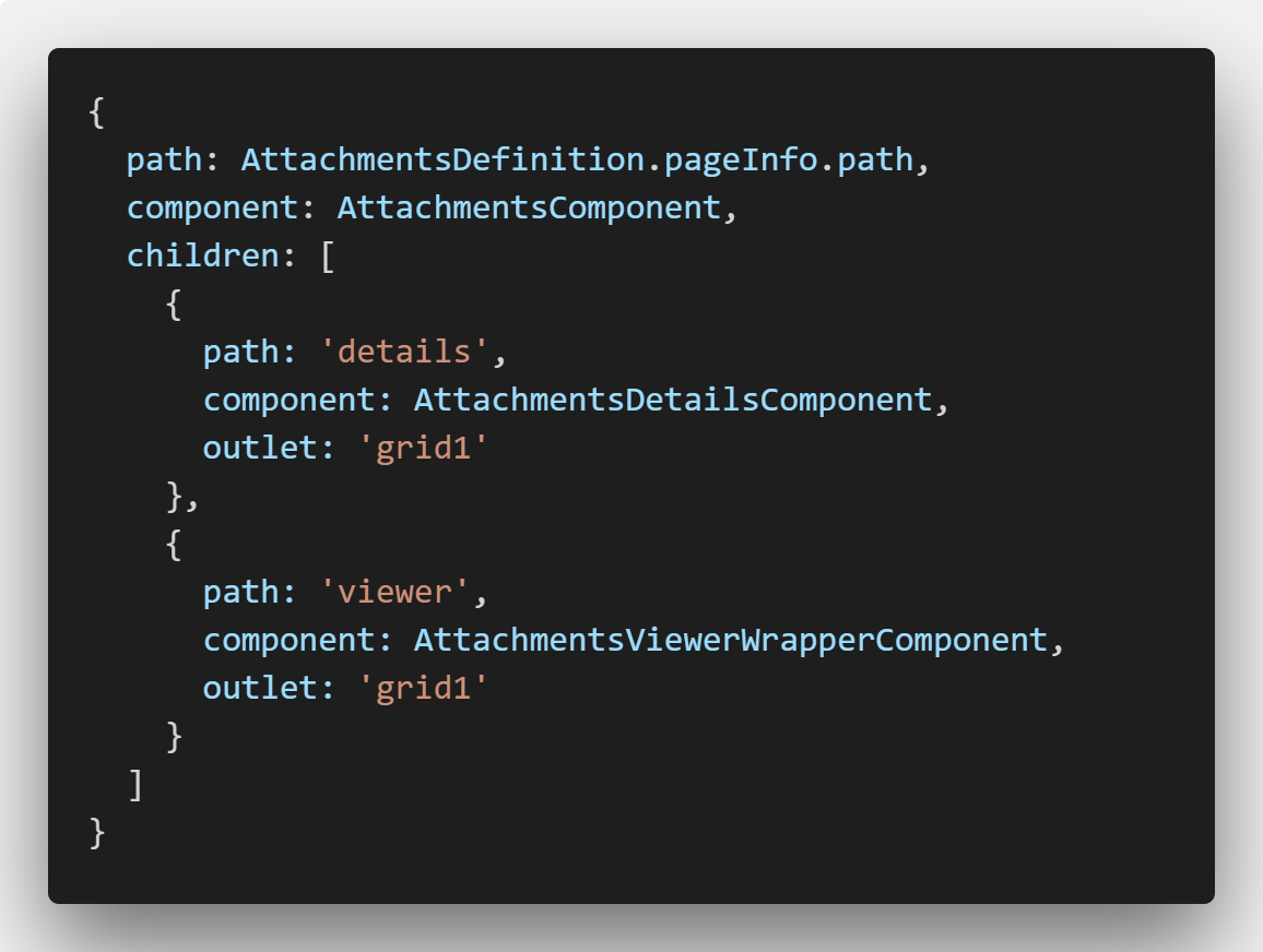Adding routes dynamically to lazy loaded modules in Angular