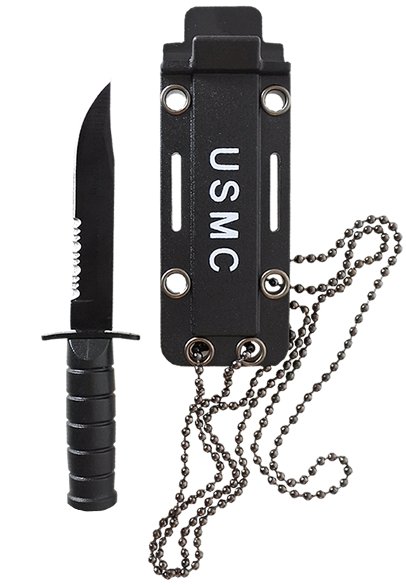 American Gunner USMC Knife Review: Does It Really Work?