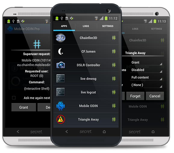 3 best root apps on Android for root Android  - Christine