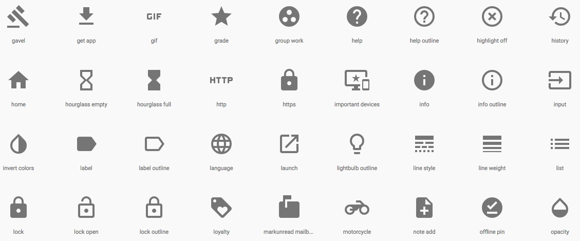 6 awesome free design and UX resources - Prototypr