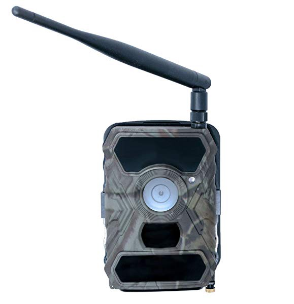 Wireless Trail Camera Commander 3G AT&T 1080p