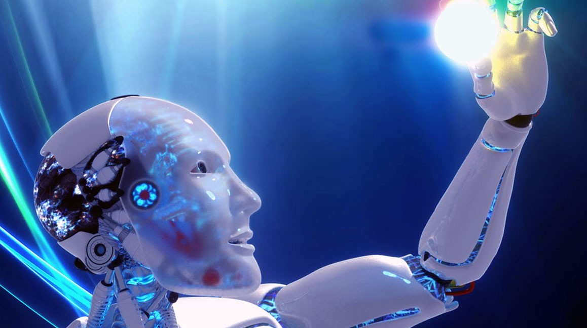 The Key to Artificial Intelligence - Becoming Human