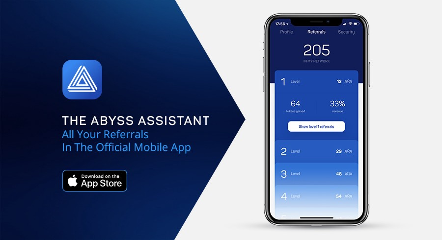 The Official Mobile App - The Abyss Platform - Medium