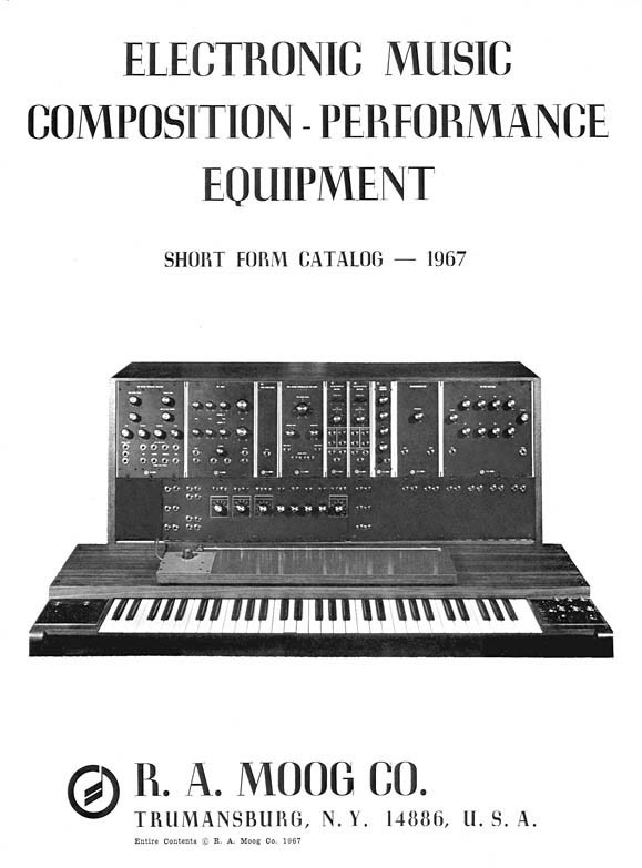Wendy Carlos — Electronic Music Pioneer - A Computer of One's Own