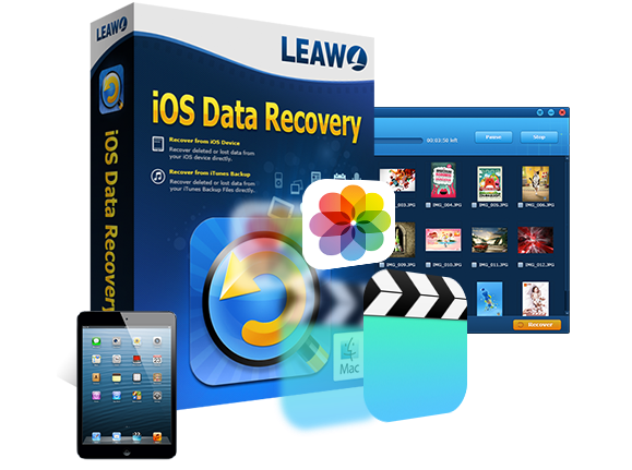 leawo iphone data recovery registration code