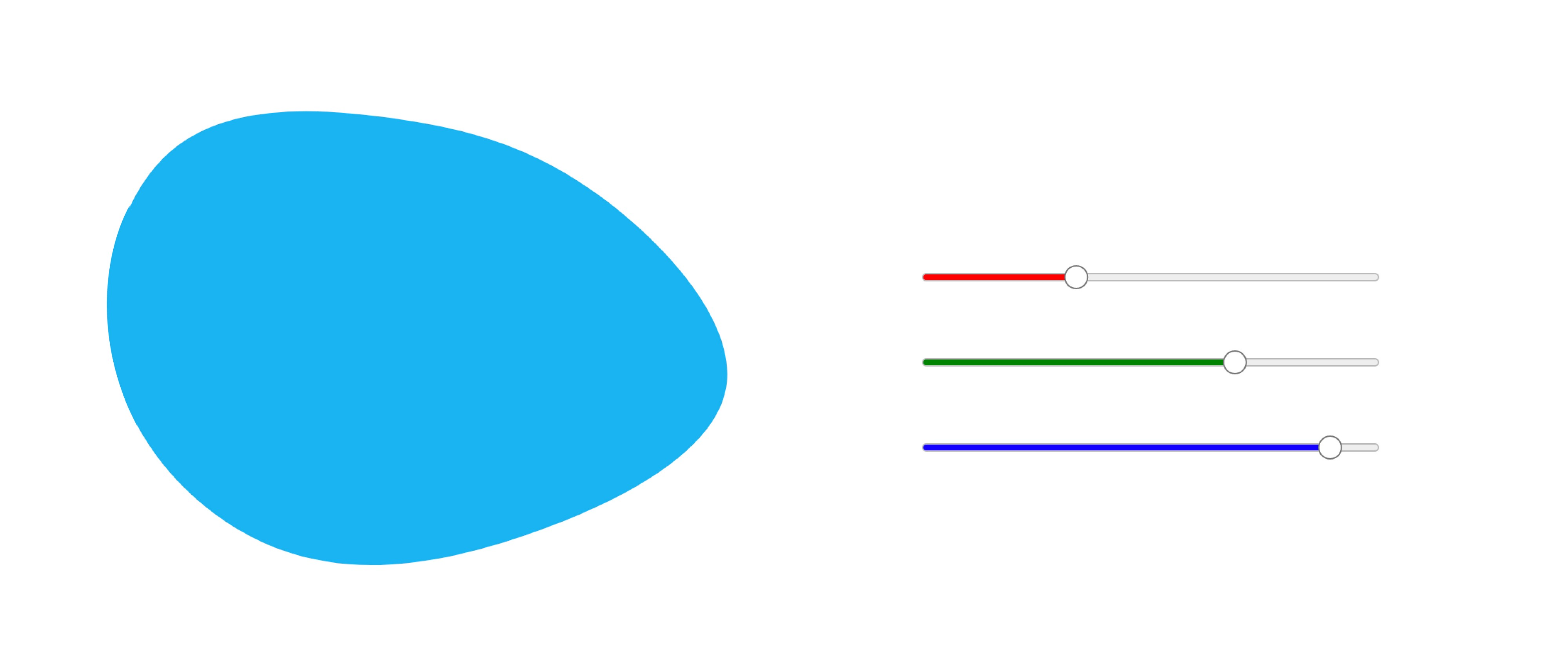 How to build sliders with d3 js - Better Programming - Medium