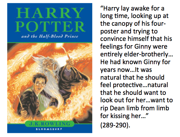 """To Dance Again!"""": Affect, Genre, and the HARRY POTTER Franchise"""