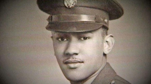 Waverly Woodson Jr. saved over 200 soldiers at Omaha Beach. He deserves the medal of honor.