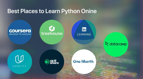 Best Places to Learn Python Online