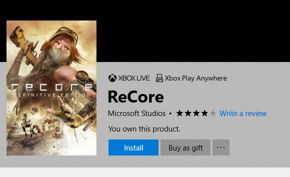 Let's Talk About the Microsoft Store  - GB 'Doc' Burford - Medium