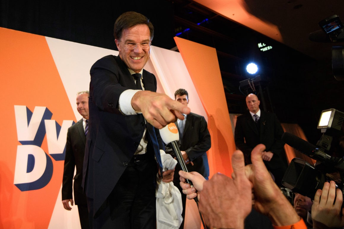 Why Right Wing Populism Still Wins The Dutch Election And