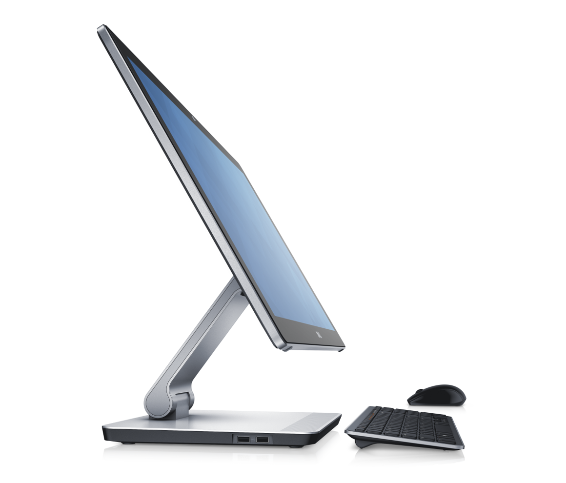 Dell Inspiron 2350 Reviews — A Slim with All-In-One With