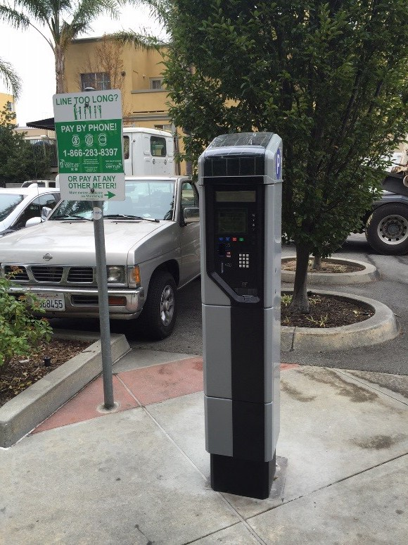 Redwood City Parking Initiatives and Transportation