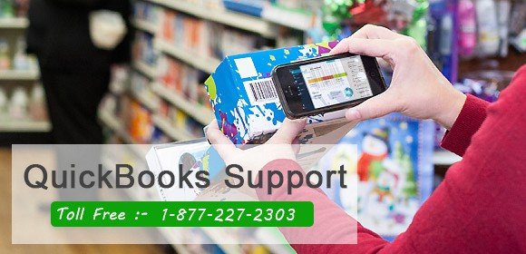 Call on QuickBooks Support Number 1–877–227–2303 and Know