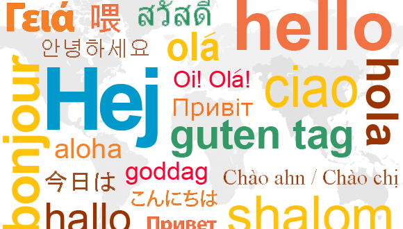 Hello, Salut & Hola? Internationalization in your Google Actions