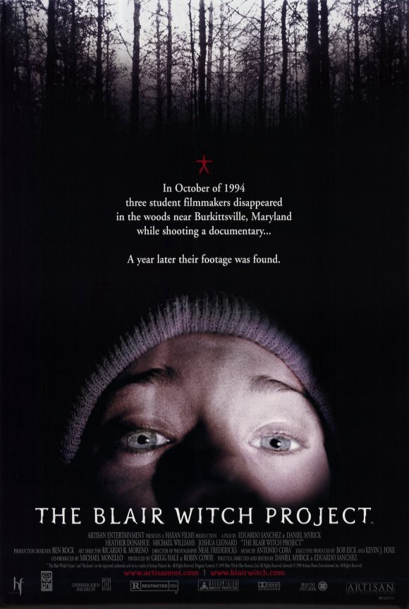 Essential Independent Horror Films: Community Post!