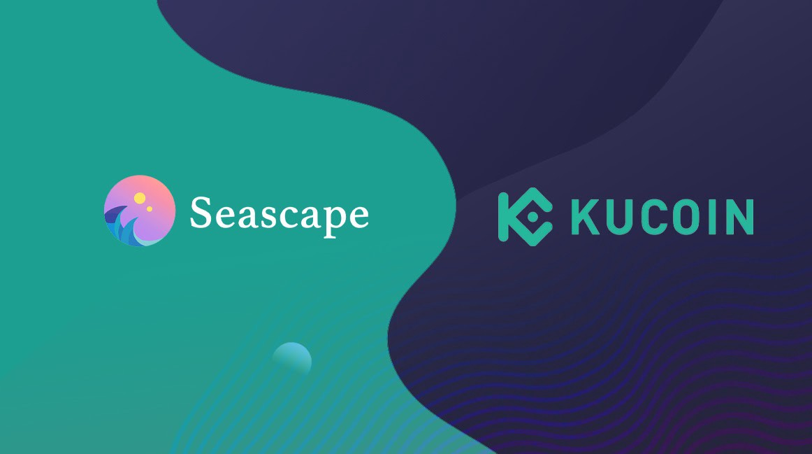 Crowns Listed on KuCoin!!