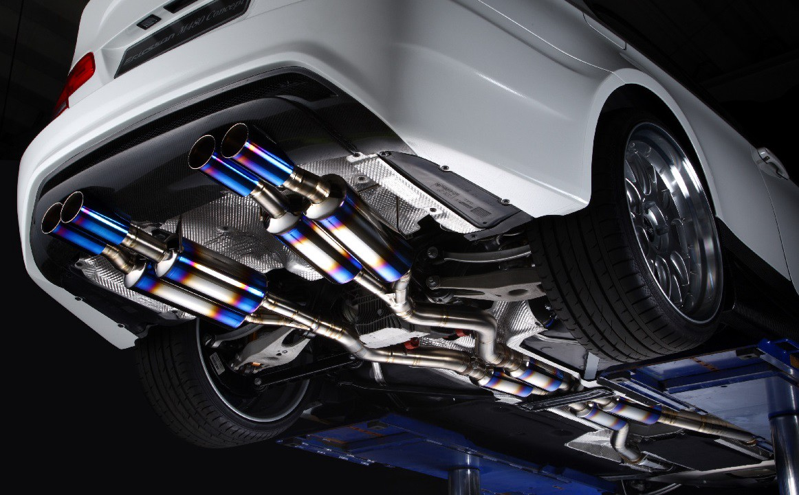 Performance Exhaust Systems >> Performance Exhaust Systems Jacob Stretch Medium