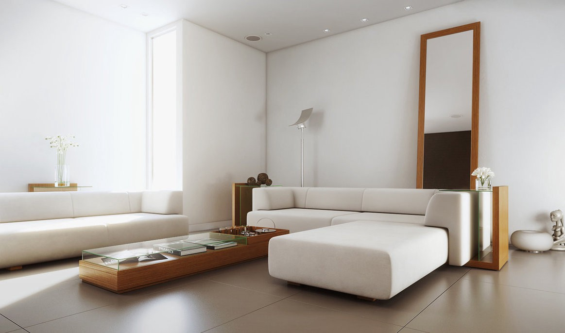 A Simple Guide To Creating a Minimal Home | by Neotecture | Minimal Home |  Medium