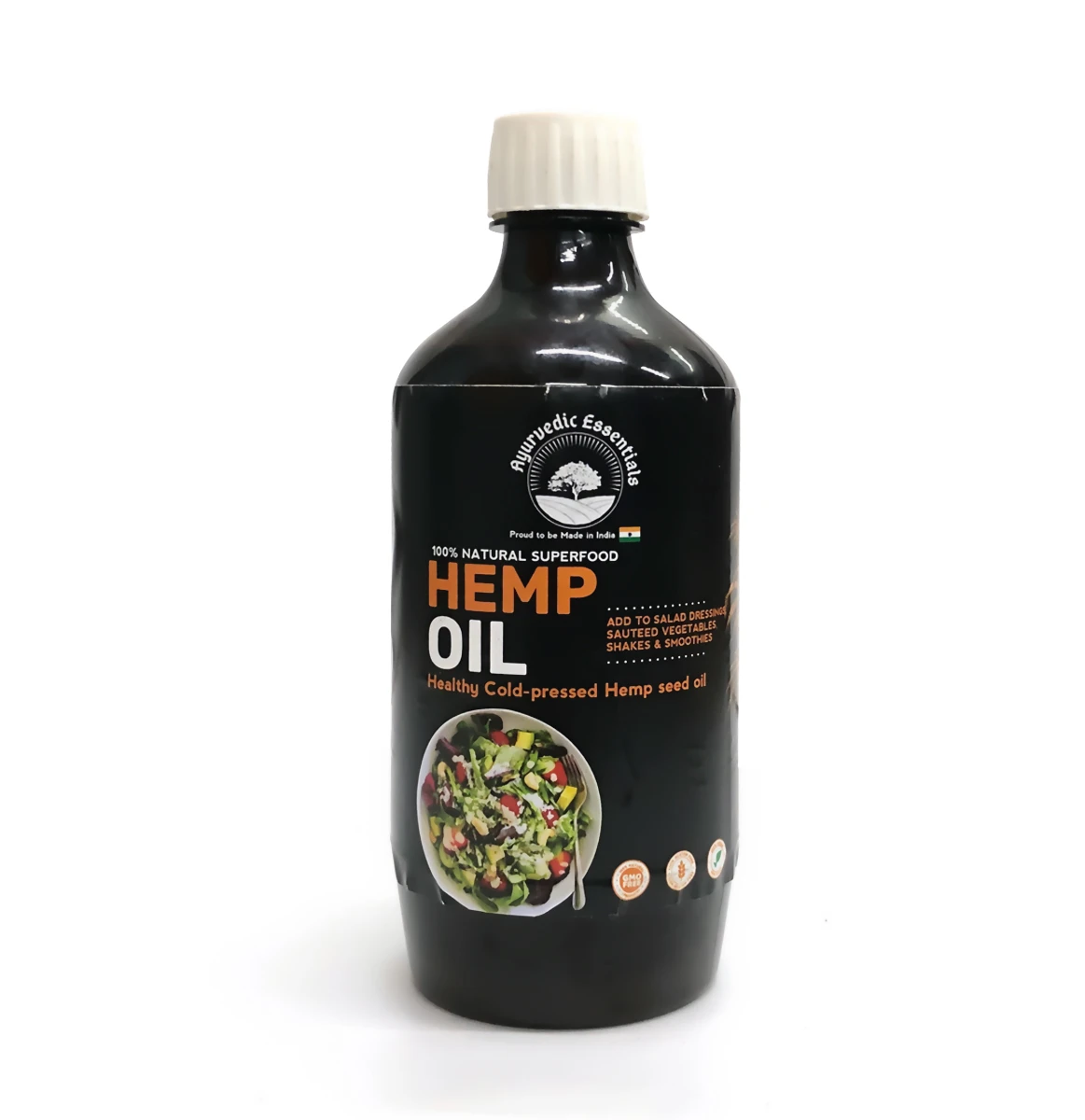 Learn The Benefits Of Hemp Seed Oil For Your Good Health By Canna Essentials Medium