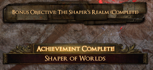 POE 3 4 Builds Duelist From League Starter to Shaper and
