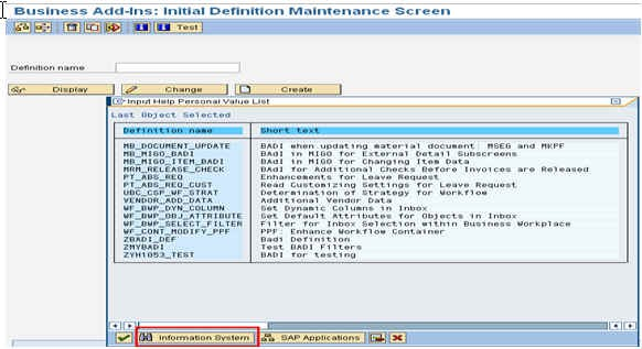 Enhancements and Modification in SAP ABAP - Sumit Kharya