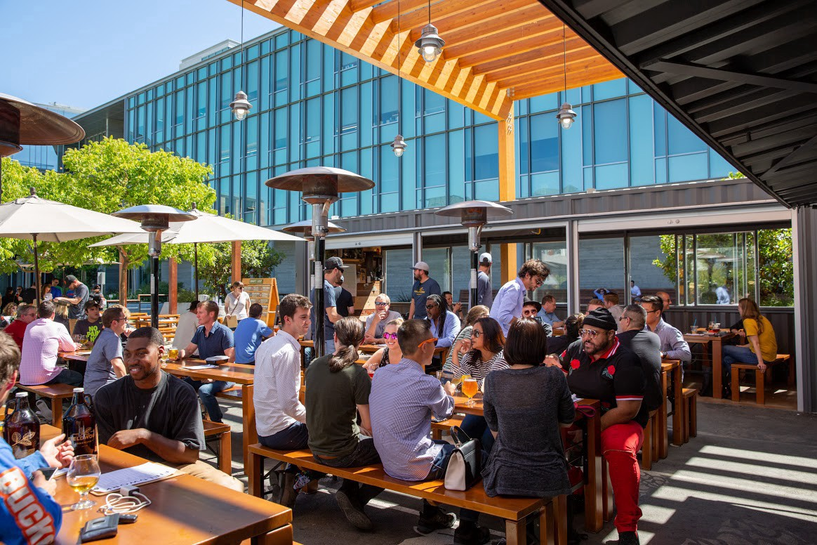 Beer Gardens Breweries Our Favorite Spots To Have A Drink
