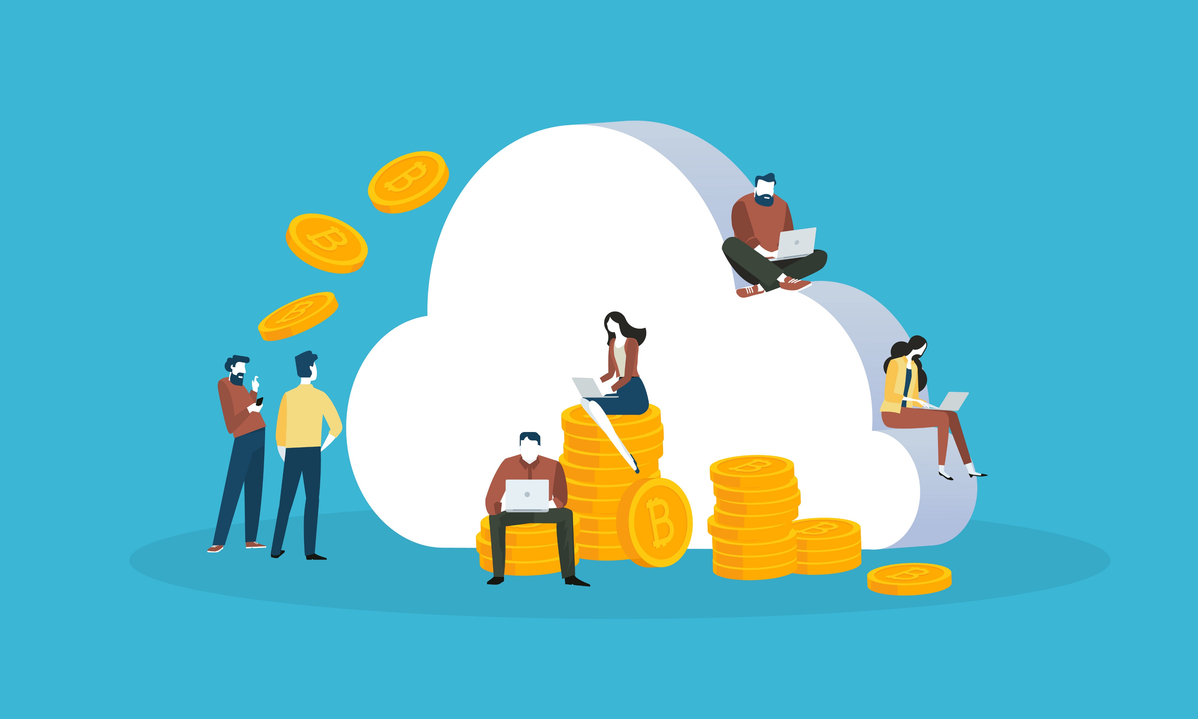 Cloud MPC Wallets — Changing the Game - Curv - Medium
