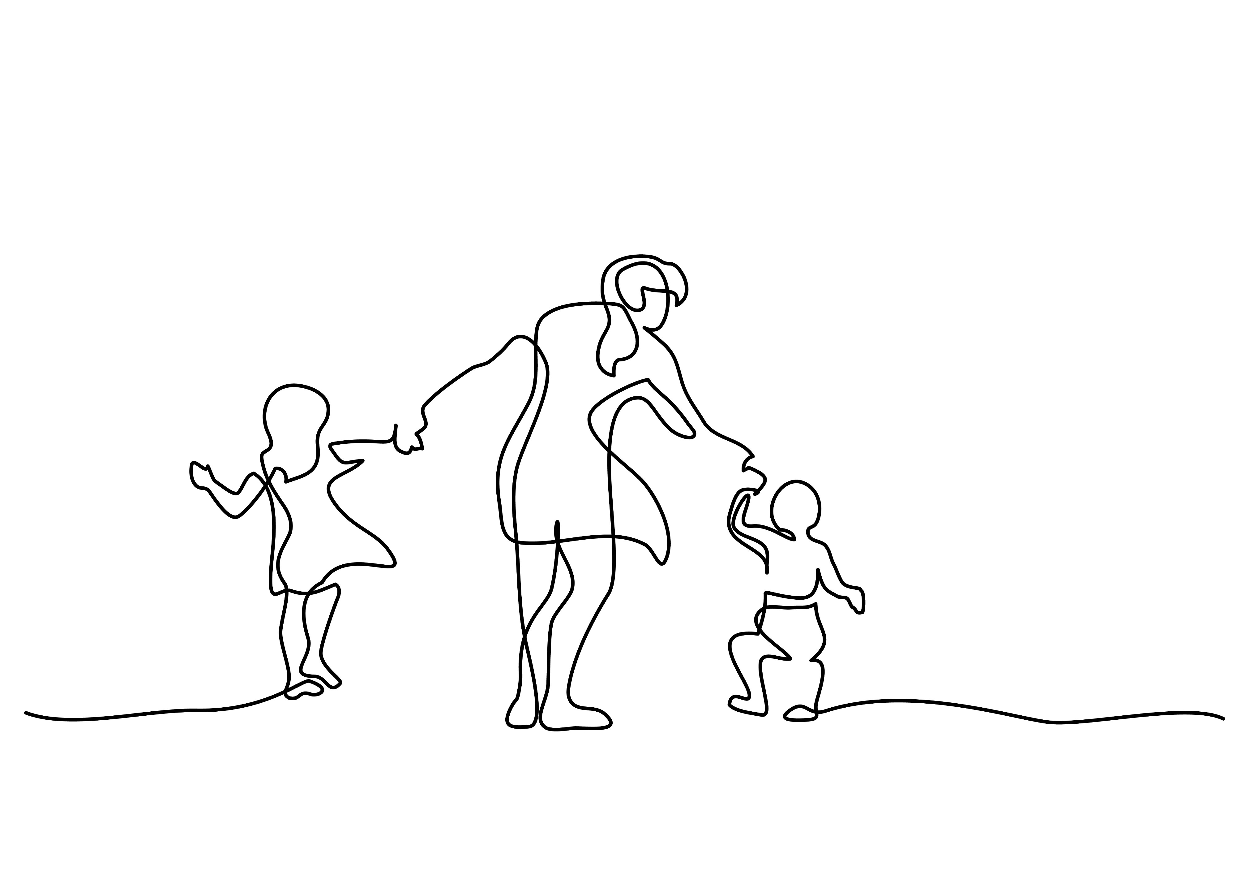 Want To Be A Great Leader Act Like A Mother Leader 193 Medium