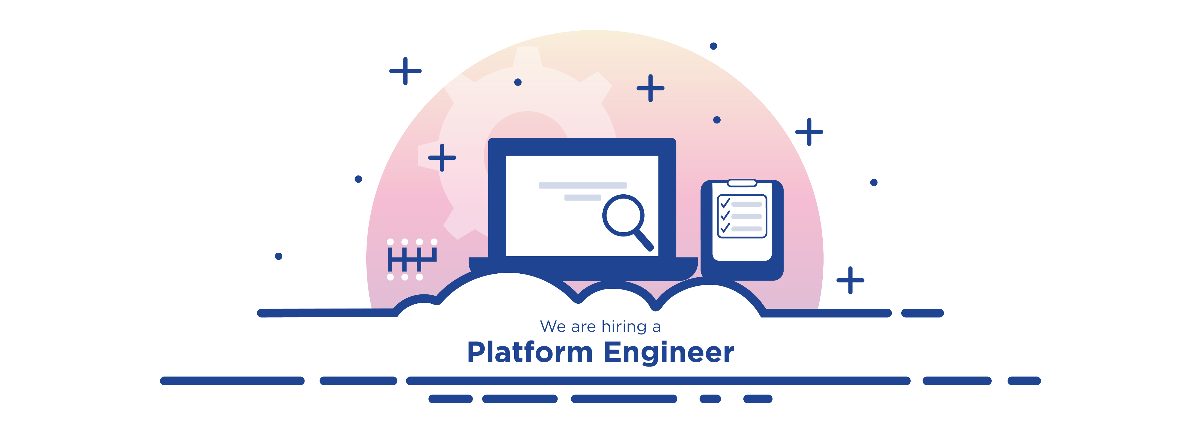 Platform Engineer - Mission Labs - Medium