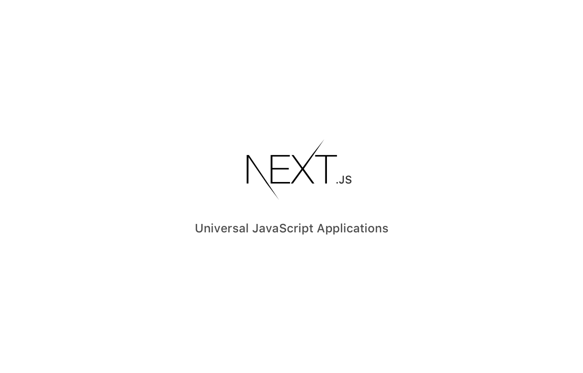 Next JS What is it? - Frontend Weekly - Medium