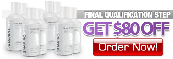 Shapiro Md Hair Shampoo Review Does It Work Price For Sale